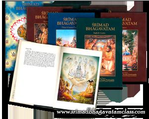 Srimad Bhagavatam, Buy Srimad-Bhagavatam, 18 Volume Set